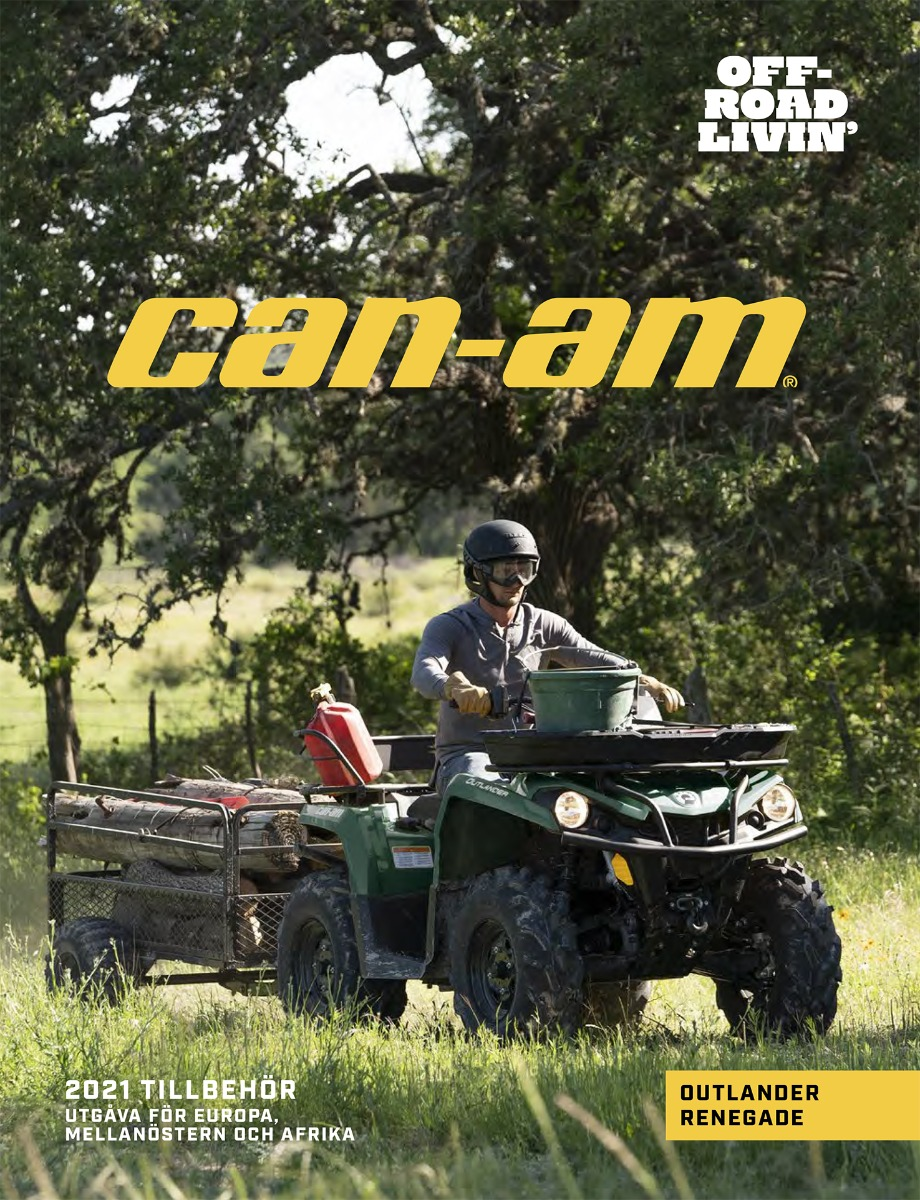 Can-Am 2021