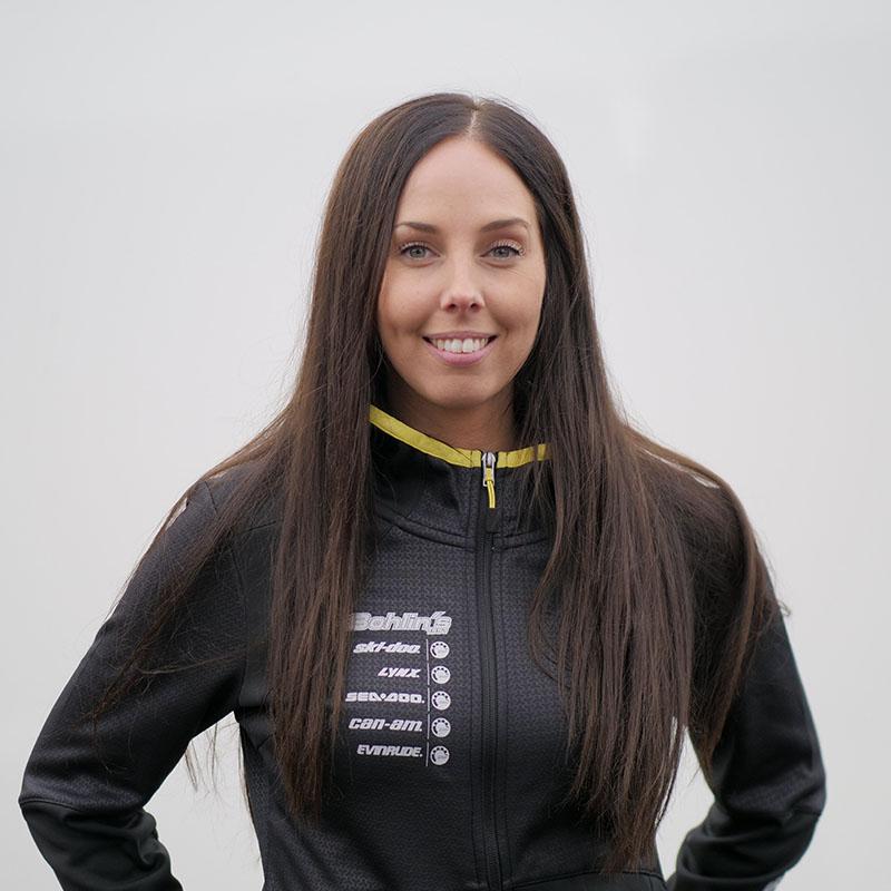 <h4>Emelie Ekström</h4>