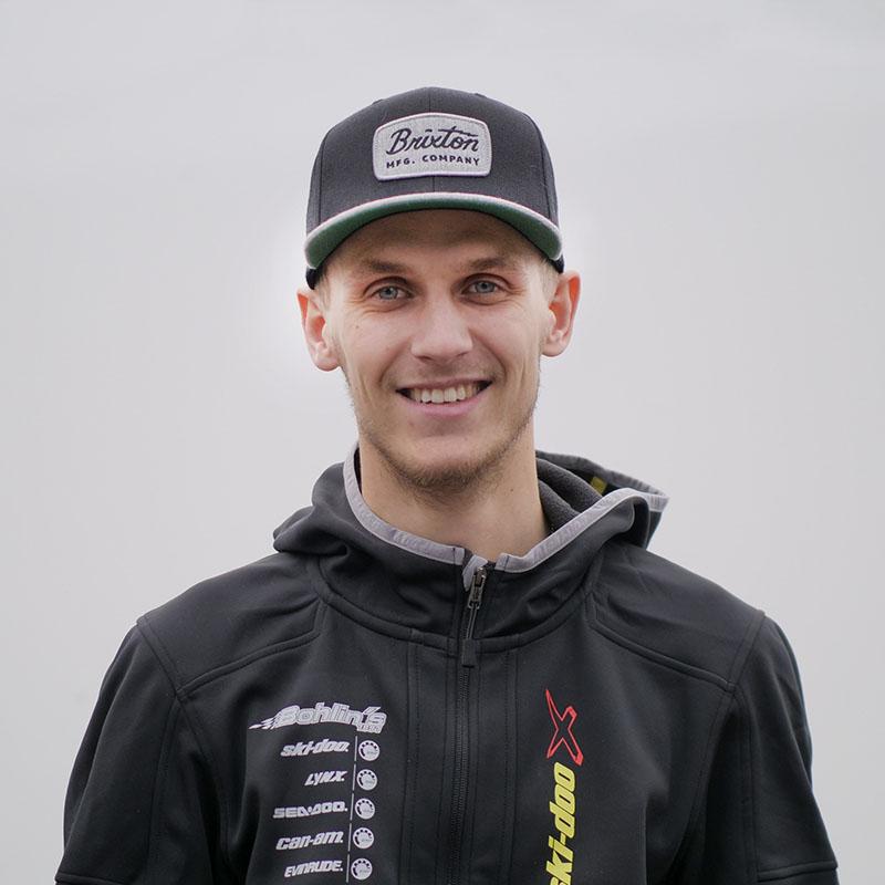 <h4>Emil Lindholm</h4>