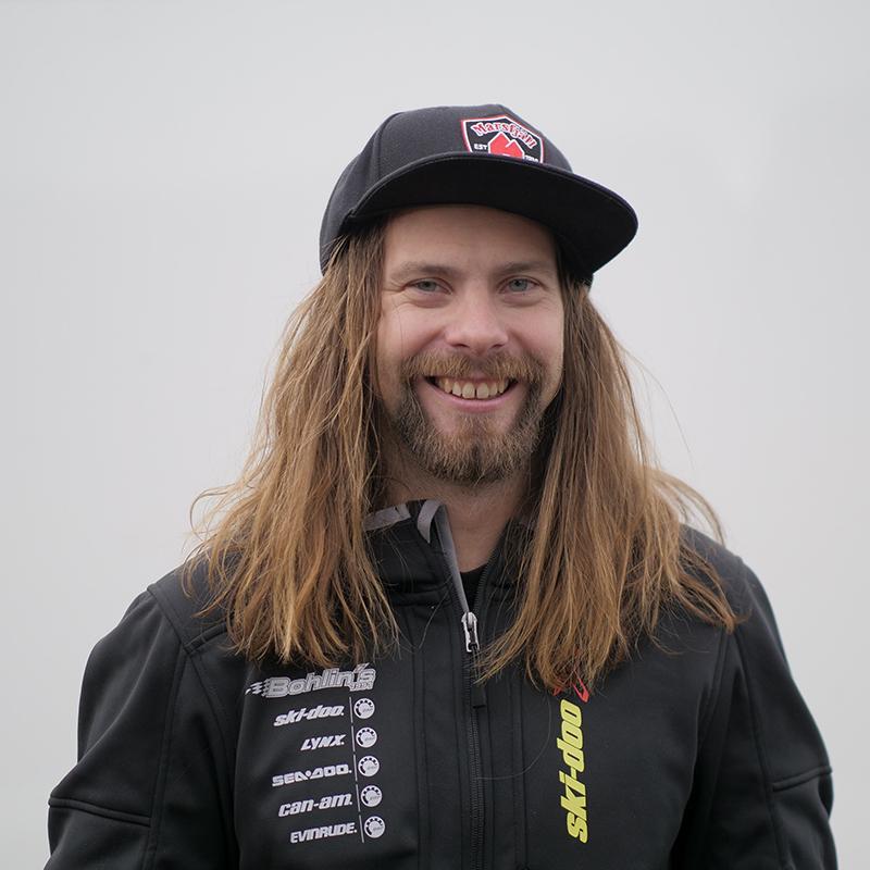 <h4>Marcus Lindström</h4>